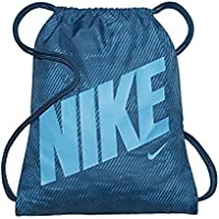 Nike Ba5262-474 Bolsa de Cuerdas para el Gimnasio, Azul (BLU Force/Equator)