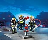PLAYMOBIL 5366 - Feuerwehr-Team Test