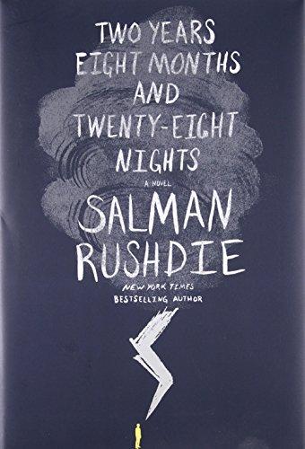 Two Years Eight Months And Twenty-Eight Nights por Salman Rushdie