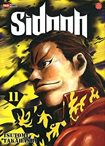 Sidooh Edition simple Tome 11