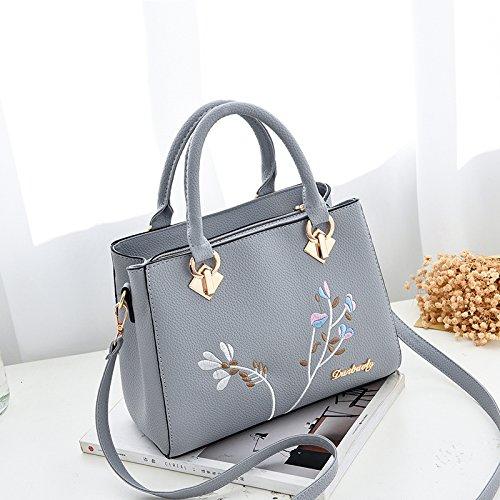 Handtasche das Neue Kleine Fashion Schultertasche Handtasche Handtasche Einfache All-Match Tasche h
