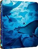 Le Monde de Dory - 3D + 2D + Disque bonus - Edition Limitée Steelbook [Blu-ray]