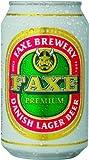 Faxe Premium 4,6% 24x0,33 ltr. dänisches Bier inkl. Pfand