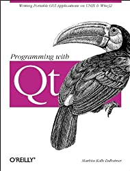 Programming with Qt  (en anglais)