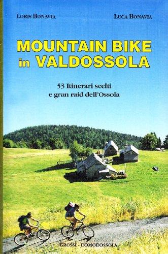 Mountain bike in Valdossola (Escursionismo) por Luca Bonavia
