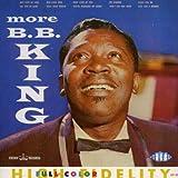 More B.B.King [Import anglais]