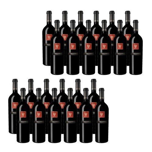 Termanthia - Rotwein - 24 Flaschen