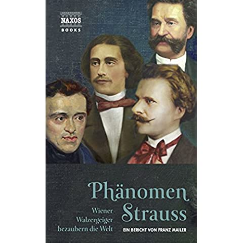 Phänomen Strauss (German Edition)