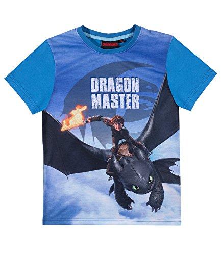 dragons-cavaliers-de-beurk-garcon-tee-shirt-bleu-10-ans