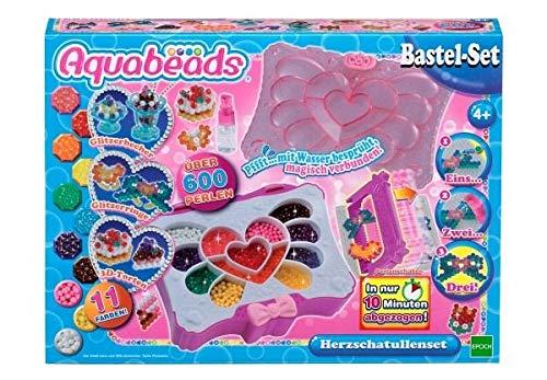 Aquabeads 30249 Bastel Set, 6,7 x 32,5 x 24 cm