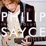 Innerevolution: Limited Edition (CD & DVD)