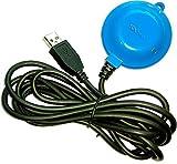 #9: SXtreo T59 Aadhaar USB GPS Receiver Dongle - UIDAI Certified
