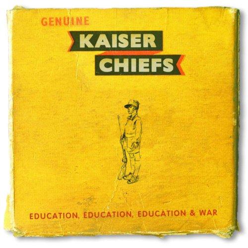 Education, Education, Educatio...