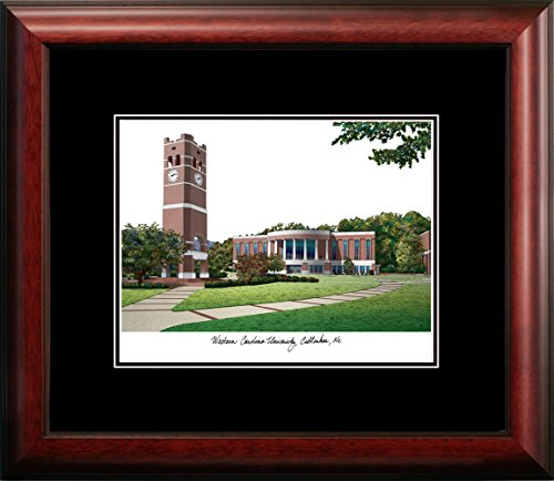 CAMPUS Bilder Western Carolina University Akademischer Western Carolina University