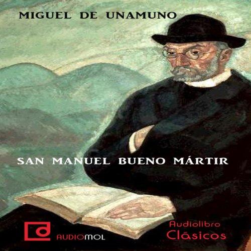 San Manuel Bueno Martir  Audiolibri