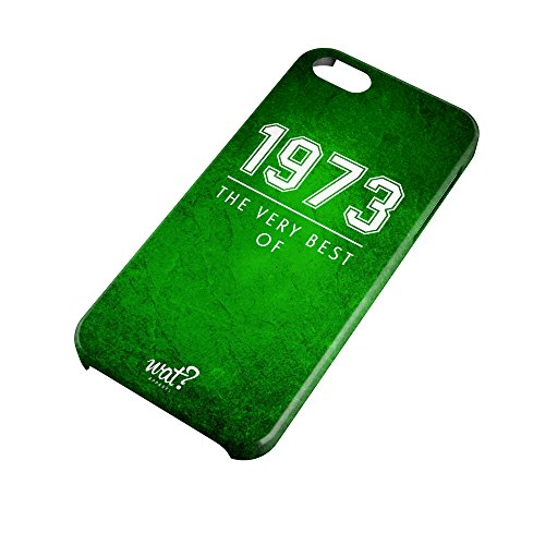 The Very Best Of 1973Case/Housse Coque 3D pour iPhone 5Motif What about Tee
