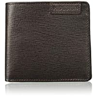 Hidesign Brown Men's Wallet (Hidesign Mens Wallet Uranus W1SBRF Brown)