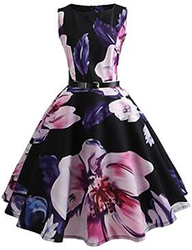 beautyjourney vestito anni 50 lungo donna cerimonia Vestiti donna anni 50 lungo estivi eleganti da cerimonia abiti...