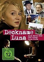 Deckname Luna [2 DVDs] hier kaufen