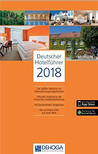 Deutscher Hotelführer 2018