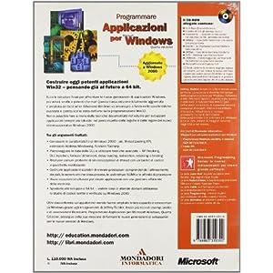Programmare applicazioni per Microsoft Windows