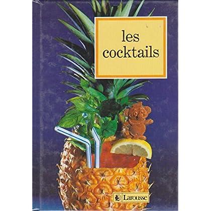 Dictionnaire des cocktails