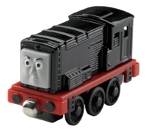 Image of Thomas Take n Play Diesel