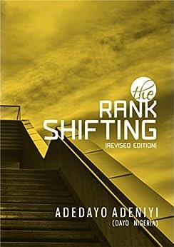 The Rank Shifting by [Adeniyi (Dayo Nigeria), Adedayo]