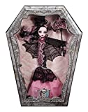 Mattel CHW66 Monster High - Draculaura Collector Puppe