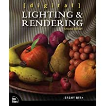 [(Digital Lighting and Rendering)] [by: Jeremy Birn]