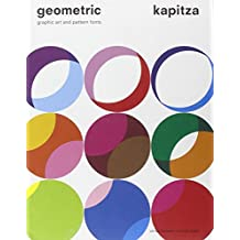 Geometric: graphic art and pattern fonts (mit CD)