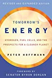 Image de Tomorrow's Energy: Hydrogen, Fuel Cells, and the Prospects for a Cleaner Planet (MIT Press