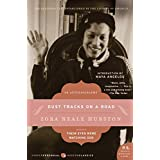 Dust Tracks on a Road: An Autobiography (Harper Perennial Modern Classics)