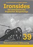 Ironside: Die Geschichte des Englischen Bürgerkriegs - Axel Oprotkowitz, Hagen Seehase