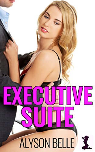 Executive Suite (His Executive Gender Swap Book 3) (English Edition) - Executive Office-suite