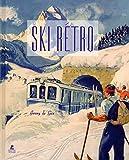 Ski Rétro - Affiches publicitair...