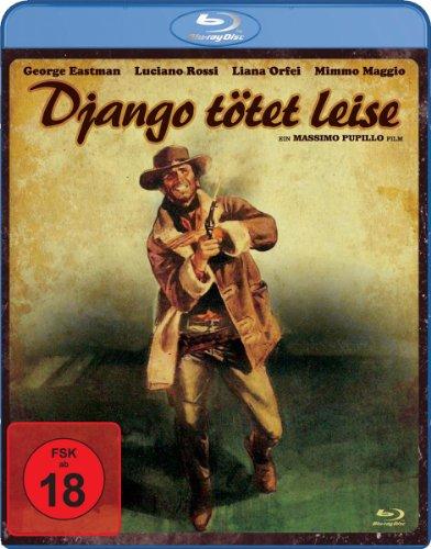 Bild von Django tötet leise [Blu-ray]