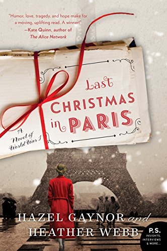 Last Christmas in Paris: A Novel of World War I por Hazel Gaynor