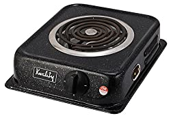 Kwality Hot Plate 1250 watt G.E.