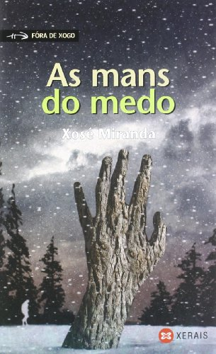 As Mans Do Medo / the Hand of Fear Cover Image