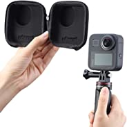 Mini Custodia da trasporto Custodia protettiva portatile Custodia da viaggio Borsa da viaggio per GoPro Max