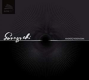 Gorczycki: Gorczycki (Missa Rorate/ Illuxit Sol) (Susan Gilmour Bailey, Aldona Bartnik, Matthew Venner, Maciej Gocman, Tomas Kral , Andrzej Kosendiak ) (CD Accord: ACD186)
