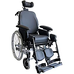Obea-Silla basculante reclinable, asiento regulable r/315