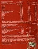 SUPER HI PRO 128, Top-Protein, 1000g Beutel, Protein-Bestseller von höchster biologischen Wertigkeit 128, Geschmack: Erdbeer-Vanille - 2