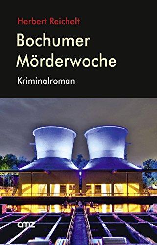 Bochumer Mörderwoche: Kriminalroman