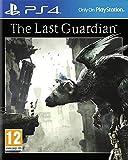 Sony The Last Guardian Básico PlayStation 4 vídeo - Juego...