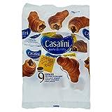Casalini Croissant Cioccolato - 9 Cornetti x 50 gr