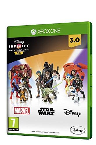 Disney Infinity 3.0 - Software Standalone [Importación Inglesa]