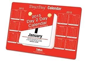 Tallon 3868 'Tear Off' Desktop Calendar