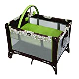 Graco Pack N Play Playard with Automatic...